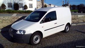 VW Caddy 2.0 Sdi Abs/Ac Junho/07 - à venda - Comerciais /