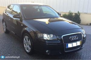 Audi A3 Audi A3 Sport