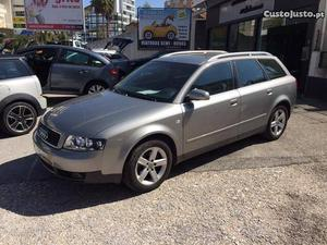 Audi A4 1.9 Tdi Avant M5 Agosto/02 - à venda - Ligeiros