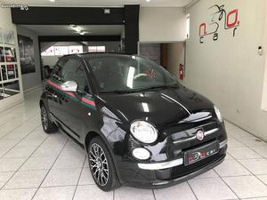 Fiat 500 Gucci Janeiro/12 - à venda - Ligeiros Passageiros,