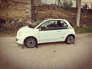 Fiat 500C 0.8 Twin Air Turbo Outubro/14 - à venda -