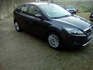 Ford focus 1.6 tdci Titanium Janeiro/10 - à venda -