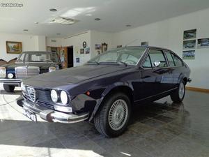 Alfa Romeo GTV GTV  Novembro/80 - à venda - Ligeiros