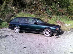 BMW 525 tds Maio/95 - à venda - Ligeiros Passageiros,