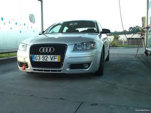 Audi A3 2.0 Julho/03 - à venda - Ligeiros Passageiros,