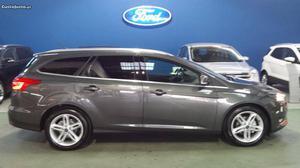 Ford Focus 1.0 Ecoboost Sw Novembro/16 - à venda - Ligeiros