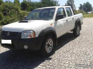 Nissan Navara np di Julho/11 - à venda - Pick-up/