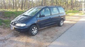 Seat Alhambra 1.9 TDI Maio/98 - à venda - Monovolume / SUV,