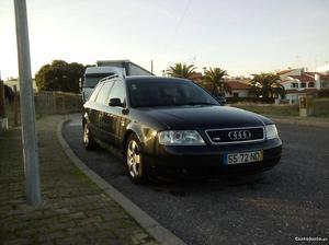 Audi A6 2.5 V6 TDI avant Abril/99 - à venda - Ligeiros