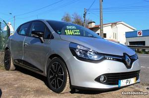 Renault Clio Dynamic S 90cv Maio/15 - à venda - Ligeiros