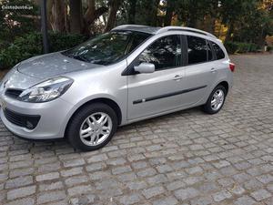 Renault Clio Renault clio Julho/08 - à venda - Ligeiros