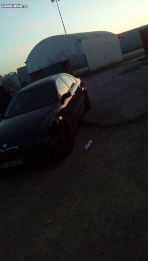 BMW  tds e Setembro/96 - à venda - Ligeiros