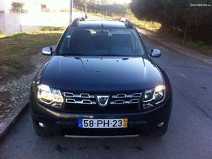 dacia duster prestige 15 dci 110 cv cozot carros. Black Bedroom Furniture Sets. Home Design Ideas