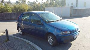 Fiat Punto Fiat Punto Fevereiro/00 - à venda - Ligeiros