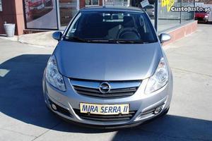 Opel Corsa 1.3 Cdti 95 Cv Ac Fevereiro/10 - à venda -