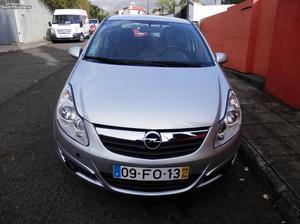 Opel Corsa 1.2 gasolina Enjoy Abril/08 - à venda - Ligeiros
