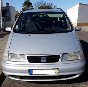 Seat Alhambra Tdi Março/99 - à venda - Monovolume / SUV,