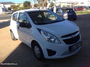 Chevrolet Spark écologic Setembro/13 - à venda - Ligeiros