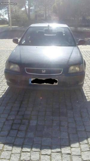 Honda Civic 14i Outubro/96 - à venda - Ligeiros