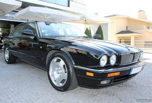 Jaguar XJR 4.0L Manual 320cv Dezembro/95 - à venda -