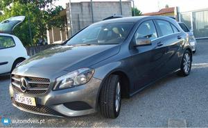 Mercedes Benz A 180 CDI STYLE