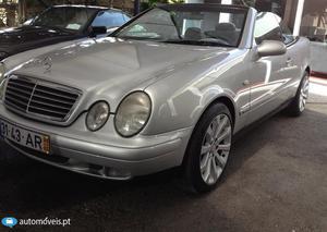 Mercedes Benz Classe CLK CLK 200 Kompressor
