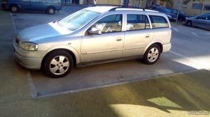 Opel Astra Opel astra Março/03 - à venda - Ligeiros