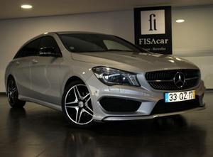 Mercedes-benz Cla 180 CLA 180 d AMG Line