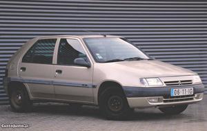 Citroën Saxo 1.1i 5 portas Janeiro/97 - à venda - Ligeiros