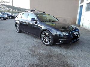 Audi A4 A4 avant Nacional Julho/08 - à venda - Ligeiros