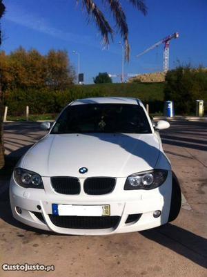 BMW 118 Line Sport Outubro/05 - à venda - Ligeiros