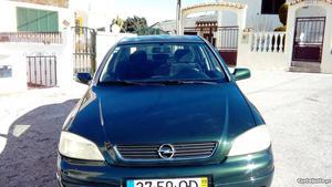 Opel Astra Opel Setembro/99 - à venda - Ligeiros
