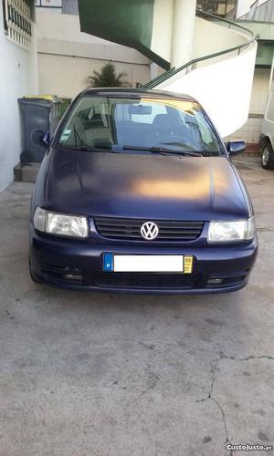 VW Polo 1.0 Janeiro/99 - à venda - Ligeiros Passageiros,