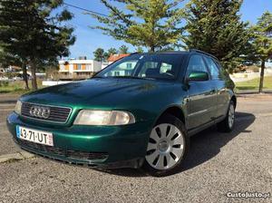 AUDI A4 Avant aceito retoma Janeiro/99 - à venda - Ligeiros