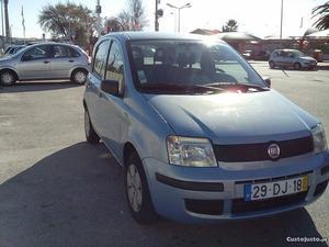 Fiat Panda Fiat Panda 1.1 Young Abril/07 - à venda -