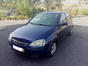 Opel Corsa 1.3 cdti essentia Novembro/04 - à venda -