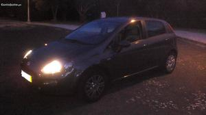 Fiat Punto Easy Start&Stop Julho/12 - à venda - Ligeiros