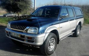 Mitsubishi L200 STRAKAR Março/01 - à venda - Pick-up/