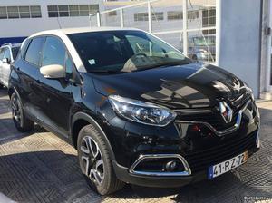 Renault Captur 1.5 DCi Exclusive 110Cv Outubro/15 - à venda