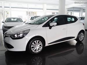 Renault Clio 1.5 dCi Dyn S Junho/14 - à venda - Ligeiros
