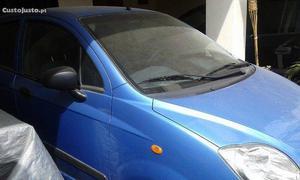 Chevrolet Matiz 0.8se Fevereiro/08 - à venda - Ligeiros