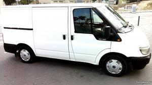 Ford Transit Tcv com ac Fevereiro/03 - à venda -