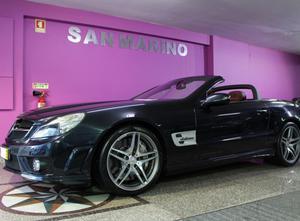 Mercedes-benz Sl amg 63 AMG
