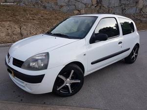 Renault Clio 1.5 dci com ac Junho/04 - à venda - Comerciais