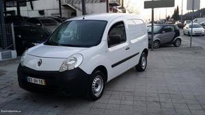 Renault Kangoo pak clime Novembro/09 - à venda - Comerciais