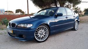 BMW 320 pak M Dezembro/02 - à venda - Ligeiros Passageiros,