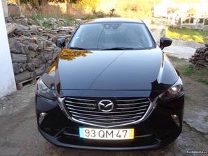 Mazda 3 CX Excellence Outubro/15 - à venda - Ligeiros