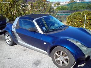 Smart Roadster roadster Junho/04 - à venda - Ligeiros