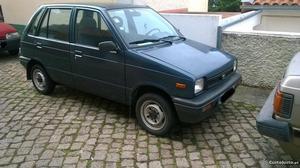Suzuki maruti 800 i Outubro/95 - à venda - Ligeiros