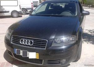 Audi A3 SPORT Novembro/03 - à venda - Ligeiros Passageiros,